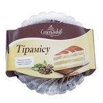 Торт Тірамісу 1кг