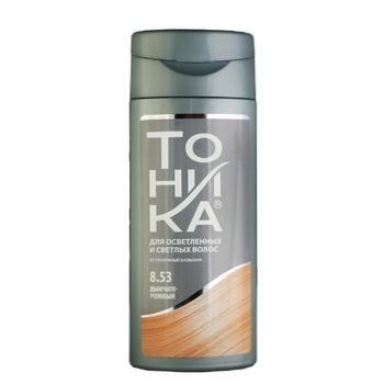 Бальзам для волос Тоника оттеняющий 150мл - купить, цены на Novus - фото 1