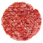 Гамбургер из говядины х4