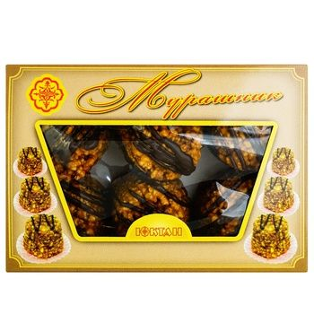 Uktan Ant Hill Cookies - buy, prices for Auchan - photo 1