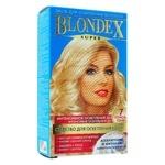 Средство Blondex для осветления волос 85г
