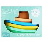 Іграшка Elfiki & Friends Маленьки кораблики 4шт