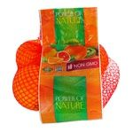Packed orange 1000g