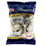 Vici King Shrimp Headless in Shell Frozen 26/30 1kg - buy, prices for Auchan - photo 1