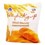 Мини-багет Рудь Шеф-повар пшеничный 300г