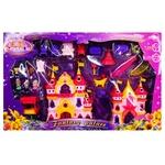 Замок игрушечный Fantasy Palace with Light and Music