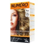 Краска для волос Brelil Professional Numero 9.00 Very light blonde Светлый блонд 140мл