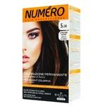 Brelil Professional Numero 5.38 Hair Dye Chocolate Light Brown 140ml