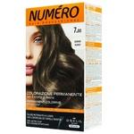 Краска для волос Brelil Professional Numero 7.00 Blonde Русый 140мл