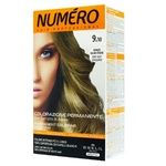 Brelil Professional Numero 9.10 Very Light Ash Blonde Hair Dye 140ml