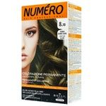 Numero 8.10 Light Ash Blonde Hair Dye
