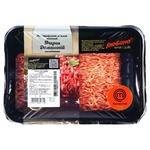 Фарш Глобино Домашний из свинины и говядины охлажденный 500г