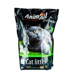 AnimAll Filler for cat toilet silica gel 5l