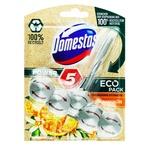 Блок для унитаза Domestos Power 5 Цветы мандарина 55г