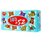 Салфетки Рута Кидс косметические 155шт - купить, цены на МегаМаркет - фото 3