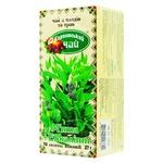 Чай травяной Карпатский чай Мята + эвкалипт 20шт 27г