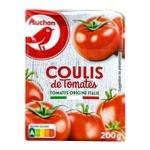 Auchan Tomato Sauce 200g