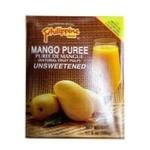 Пюре Philippine brand мангове без цукру 500г
