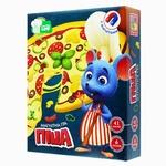 Vladi Toys Cake Game on Magnets VT3004-01