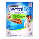 Purina DentaLife Delicacies for Dogs of Small Breeds 115g