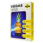 Весы кухонные Vegas VKS-7725KSR 5кг
