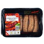 Колбаски Глобино Прованс охлажденные 500г - купить, цены на Ашан - фото 1