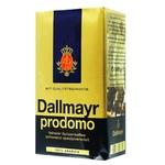 Кава Dallmayr Prodomo 100% Арабіка мелена 500г
