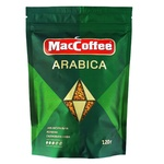Кава MacCoffee Arabica розчинна 120г