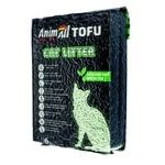 AnimAll Green Tea Tofu Cat Litter 6l