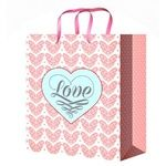 Paper Gift Package 18*23*10cm