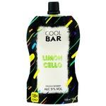Десерт Cool Bar Limoncello 5% 90г