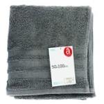 Actuel SLE Cotton Towel 500GSM 50*100cm