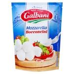 Сир Galbani Mozzarella Bocconcini Midi 45% 200г