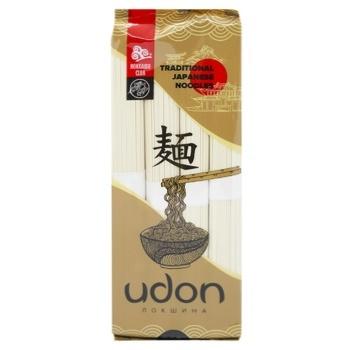 Hokkaido Club Noodles Udon 300g - buy, prices for CityMarket - photo 1