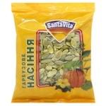 Семена тыквы SantaVita Classic чищенные 125г