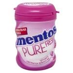 Жевательная резинка Mentos Pure Fresh Тутти-Фрутти 56г