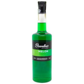 Ликер Brandbar Melon 20% 0,7л