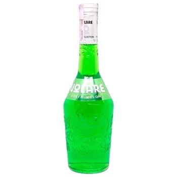 Ликер Violare Green Melon 22% 0.7л