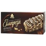 Мороженое Рудь Импреза Три шоколада 500г