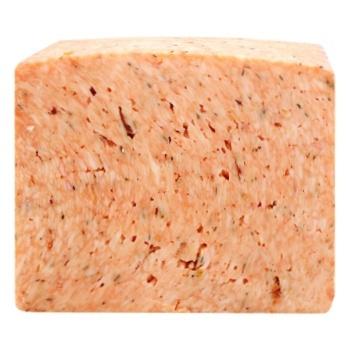 Сыр Комо Тенеро Томат брус 50%