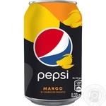 Pepsi Mango can 0,33l