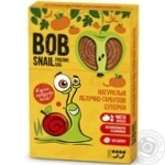 Candy Bob snail with apple 60g