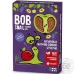Candy Bob snail apple-plum 60g