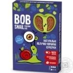 Candy Bob snail with blueberries 60g - buy, prices for MegaMarket - image 1