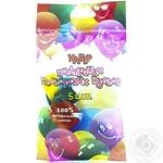 Кульки повітряні пастель 5шт. арт.61100/5