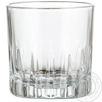 Стакан Kristalino DOF для виски 0.313л - купить, цены на УльтраМаркет - фото 1