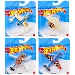 Іграшка Hot Wheels базовий літачок в асортименті