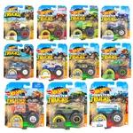 Машинка-внедорожник Hot Wheels Monster Trucks в ассортименте