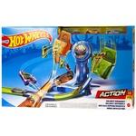 Hot Wheels Crazy Advantage Toy Set