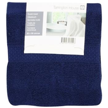 Tarrington House Towel blue  30Х50cm